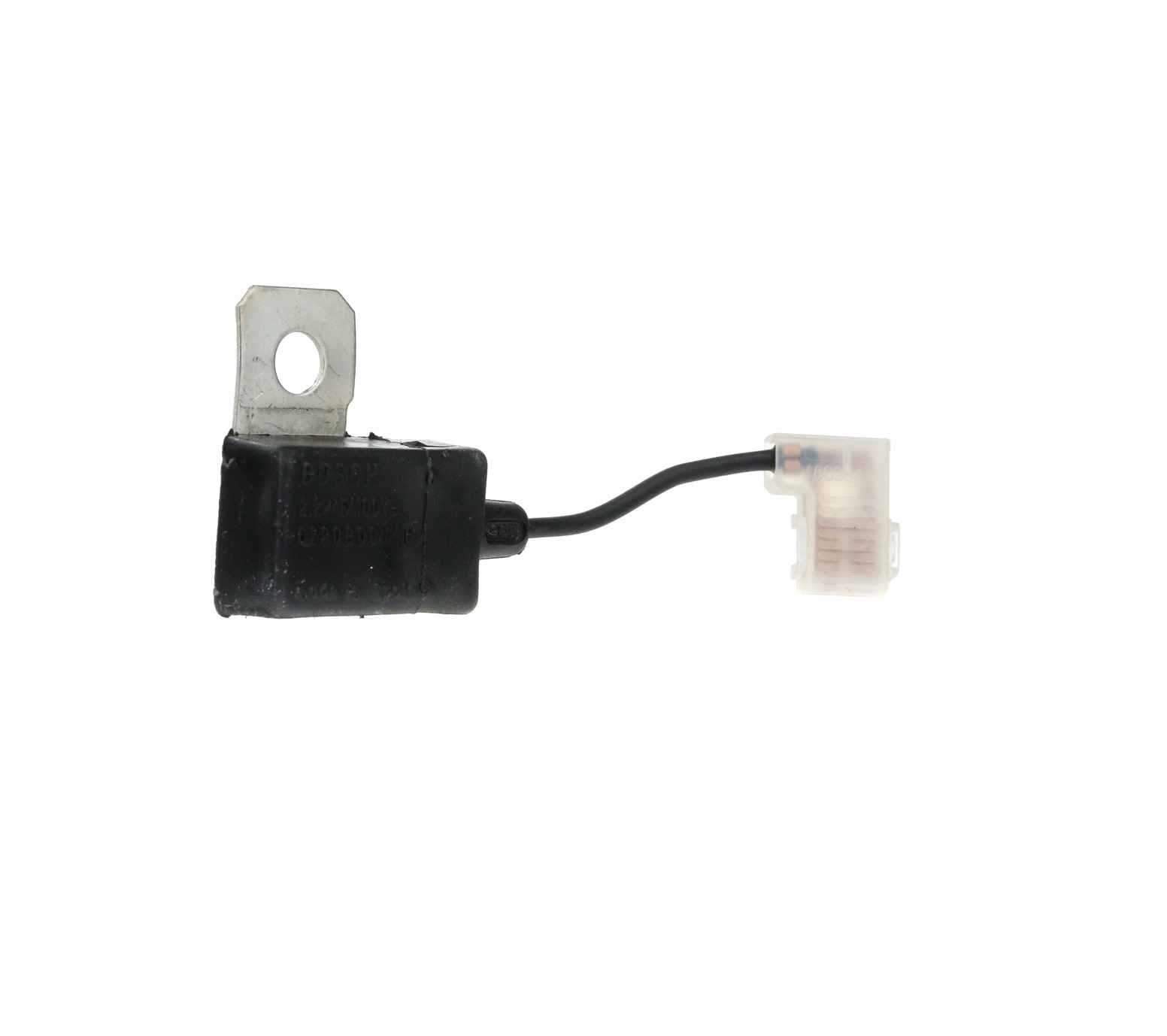 Suppression Capacitor BOSCH 0 290 800 036 rating