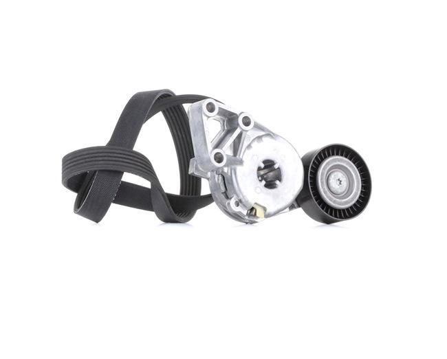 GATES FleetRunner™ Micro-V® Stretch Fit® K046PK1043