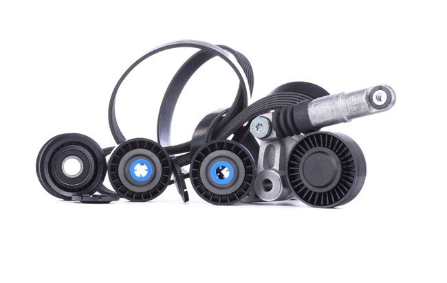 GATES FleetRunner™ Micro-V® Stretch Fit® K066PK2500