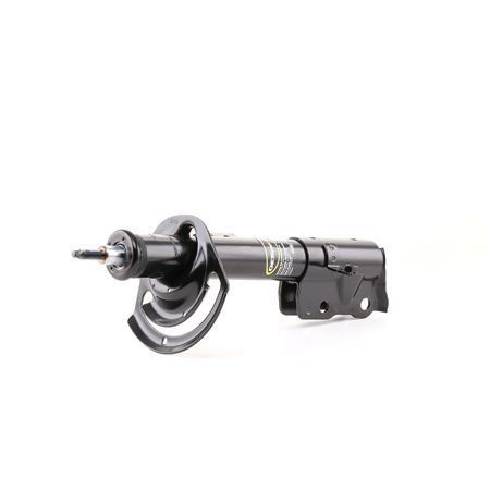 Ammortizzatori MONROE 7435925 A doppio tubo, A pressione del gas, Ammortizzatore tipo McPherson, Collare inferiore, Spina superiore
