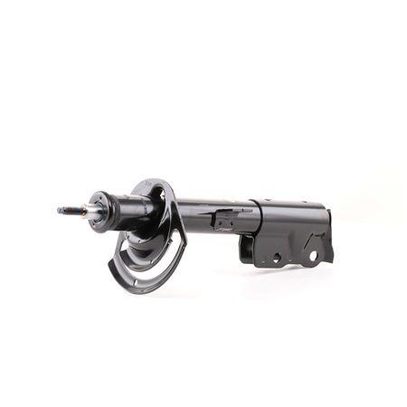 Ammortizzatori MONROE 7435926 A doppio tubo, A pressione del gas, Ammortizzatore tipo McPherson, Collare inferiore, Spina superiore