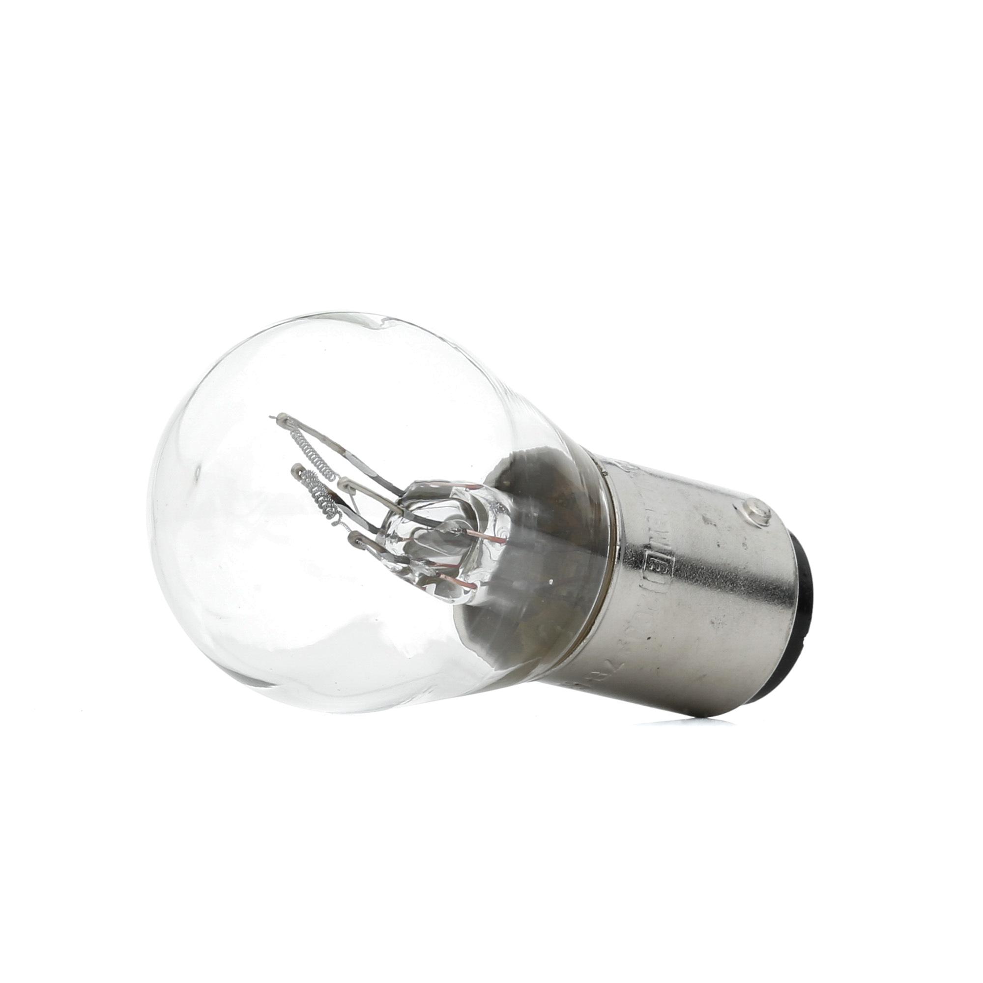 Glühlampe, Blinkleuchte PHILIPS 48424673 Bewertung