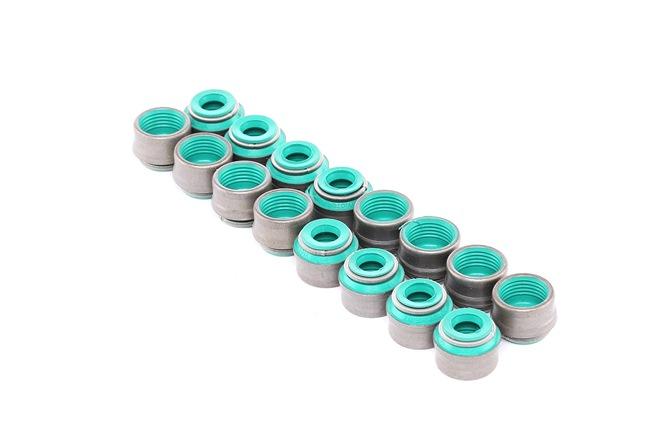 Seal Set, valve stem 12-33512-02 PUNTO (188) 1.2 16V 80 MY 2002