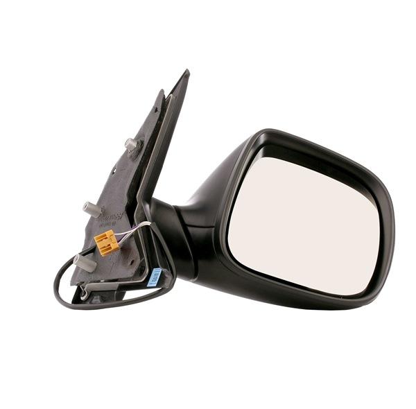 Karosserie: VAN WEZEL 5790806 Außenspiegel
