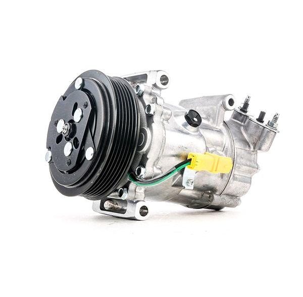 OEM Klimakompressor PRASCO CNAK237
