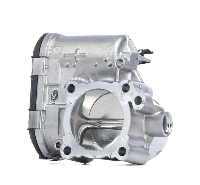 Throttle body 0280750535 BOSCH