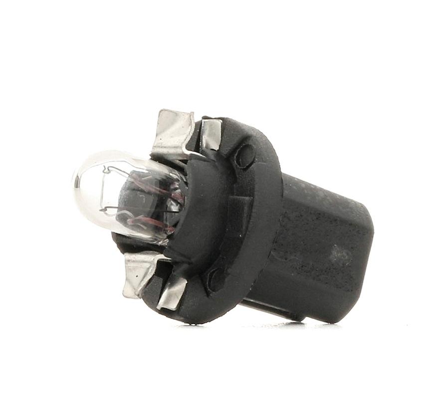 Bulb, instrument lighting MAGNETI MARELLI PB512W12V rating