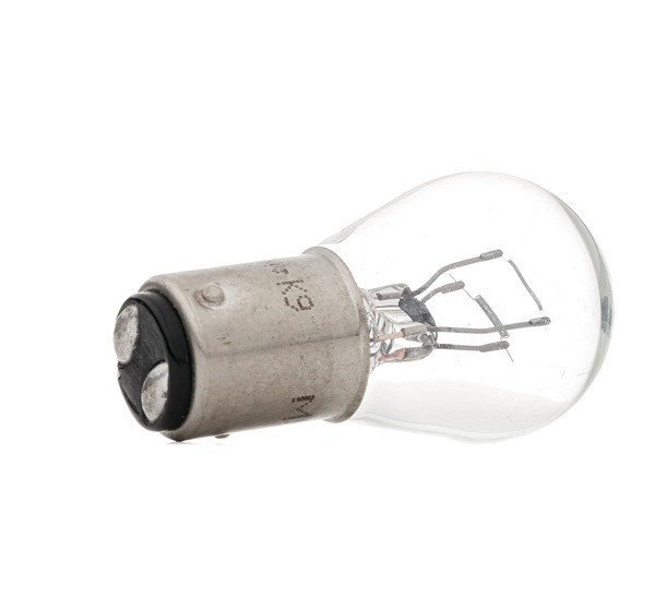 Glühlampe, Bremsleuchte P21/4W, BAZ15d, 12V, 21/4W 008529100000 FIAT PANDA (169)