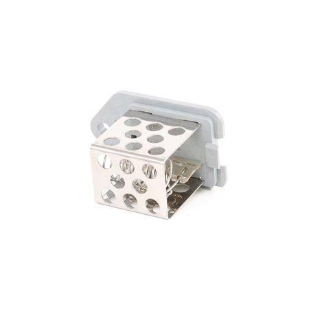 METZGER Steuergerät, Elektrolüfter (Motorkühlung) 0917051