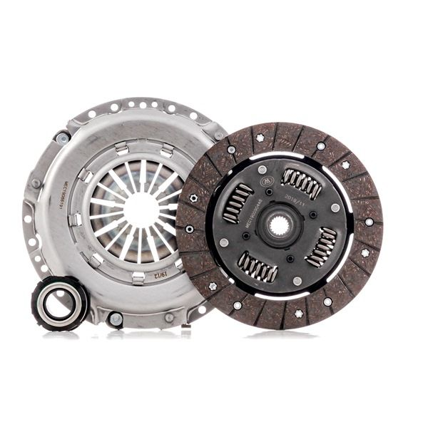 Clutch Kit MK9249 PUNTO (188) 1.2 16V 80 MY 2002