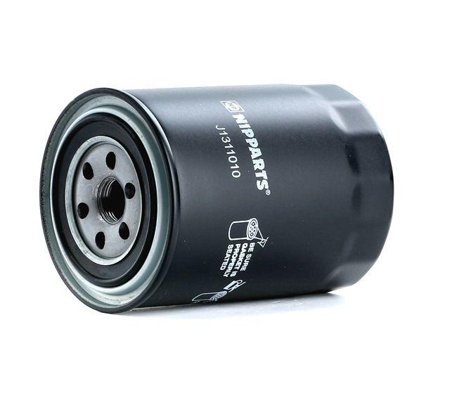 Filtro de aceite Ø: 93mm, Altura: 130mm con OEM número 15208-43G00