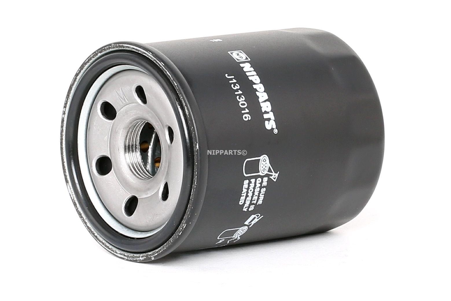 Filter NIPPARTS J1313016 Bewertung