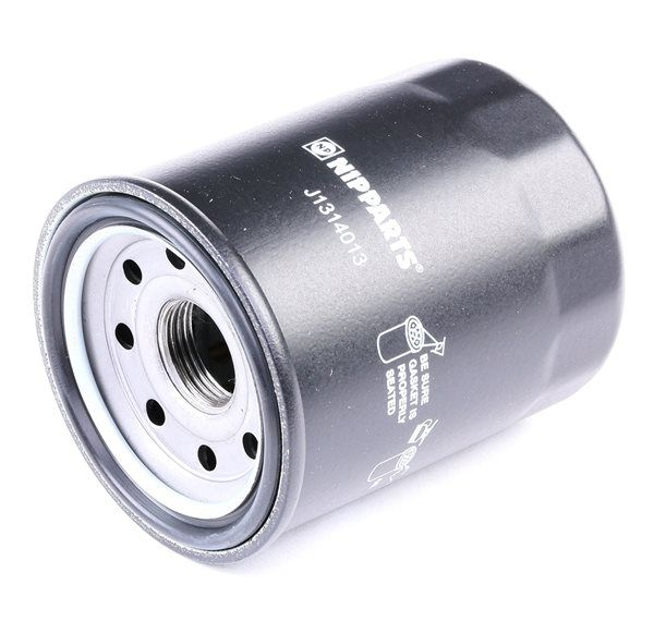 Oil Filter Ø: 65mm, Inner Diameter 2: 52,4mm, Height: 85mm with OEM Number 15400PR3315