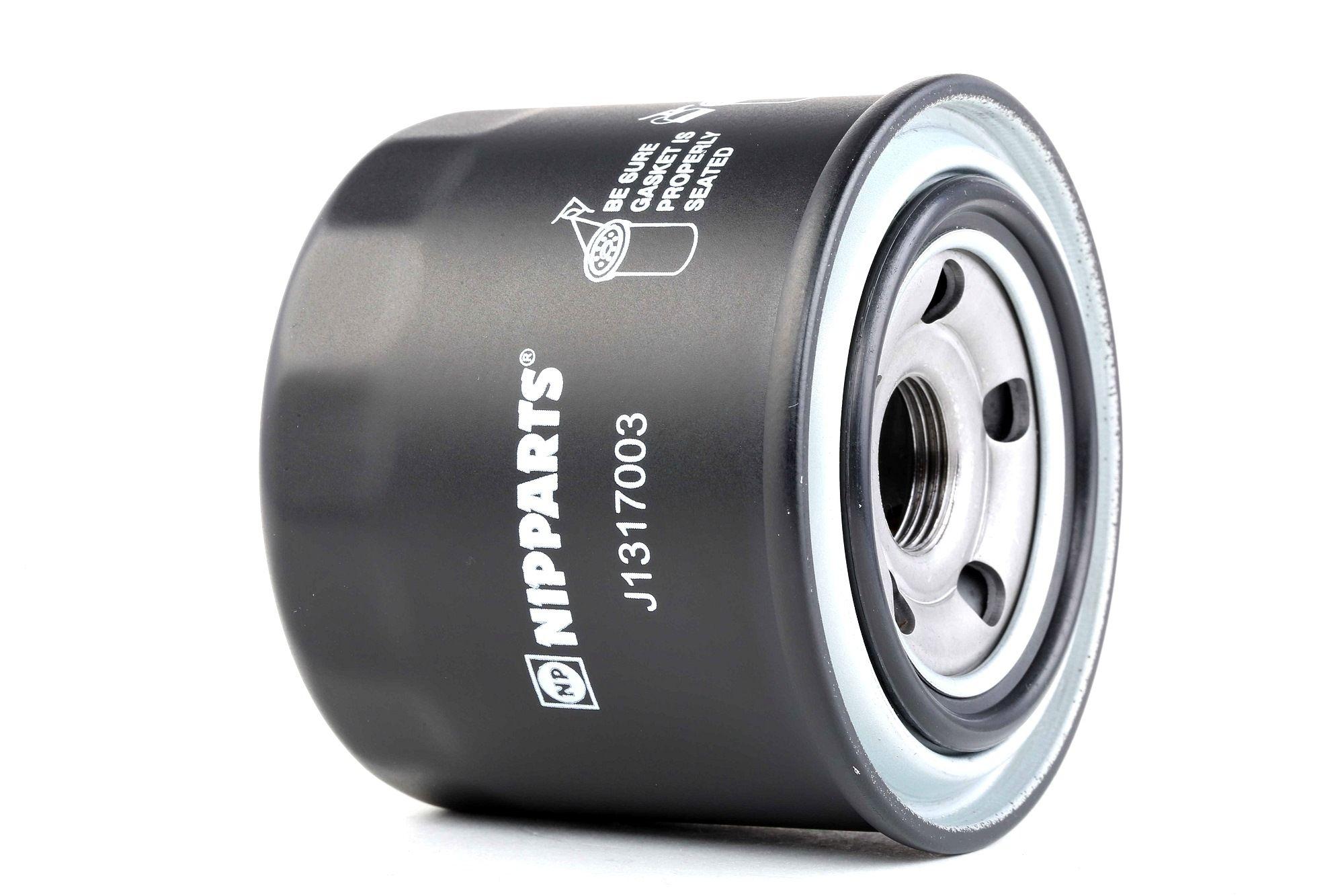 Engine oil filter NIPPARTS J1317003 rating