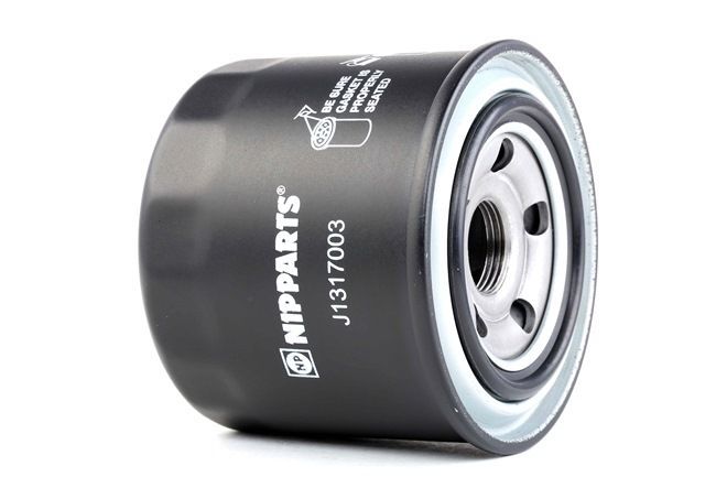 Oil filter NIPPARTS 7506093 Screw-on Filter