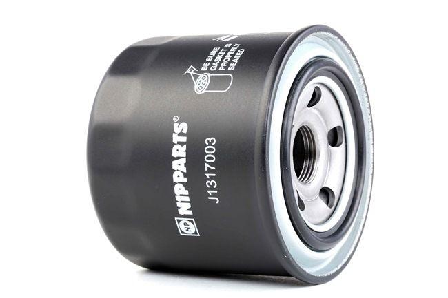 Oil Filter J1317003 6 Hatchback (GH) 2.2 MZR-CD MY 2011
