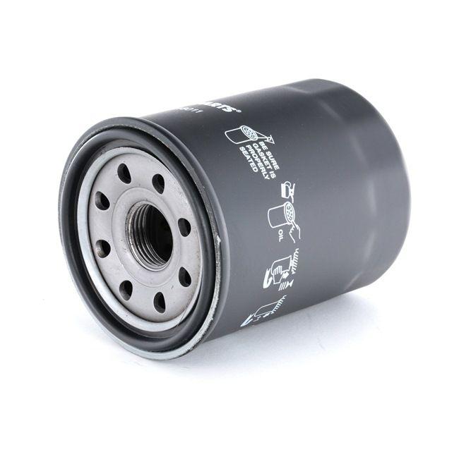 Ölfilter Ø: 65mm, Innendurchmesser 2: 54mm, Höhe: 85mm mit OEM-Nummer 9 091 510 004