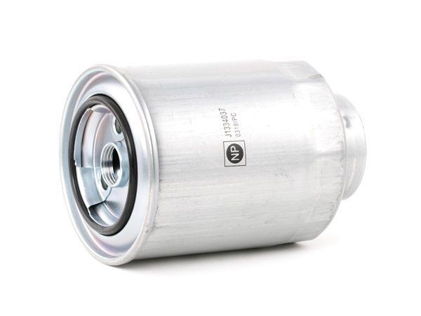 Filtro de combustible NIPPARTS 7506648 Filtro enroscable