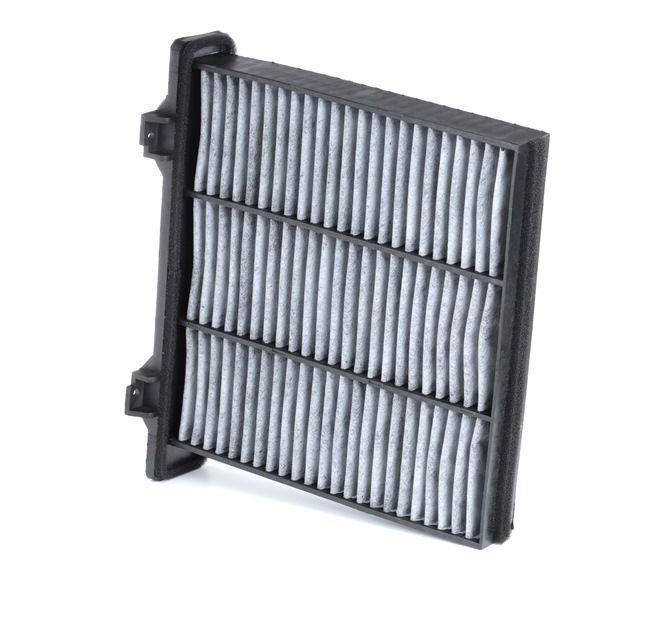 Filtro de aire acondicionado NIPPARTS 7506825 Filtro de carbón activado