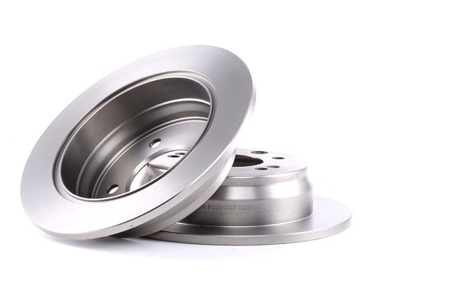 Brake Disc Article № J3310514 £ 140,00