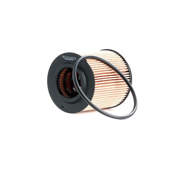 OEM NIPPARTS N1313031 BMW X5 Oil filter