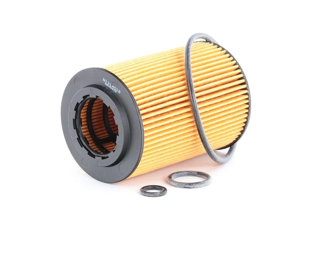 Filter NIPPARTS N1314018 Bewertung