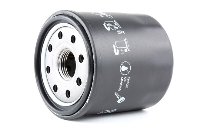 Oil Filter Ø: 65mm, Height: 71mm with OEM Number 90915 10003