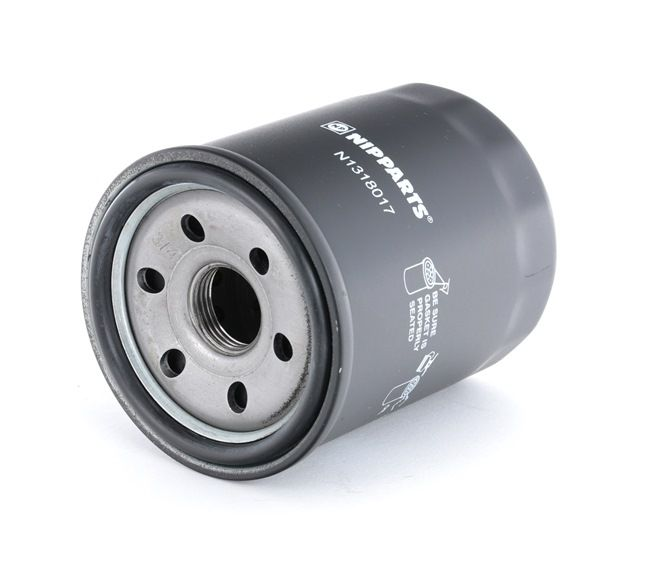 Filtro de aceite N1318017 SWIFT 3 (MZ, EZ) 1.6 (RS 416) ac 2013