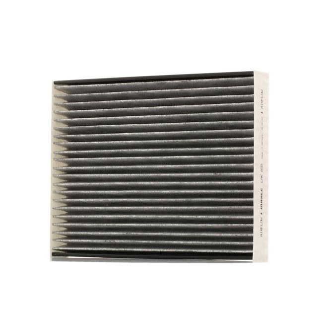 Filter, Innenraumluft Art. Nr. LAK 855 120,00€