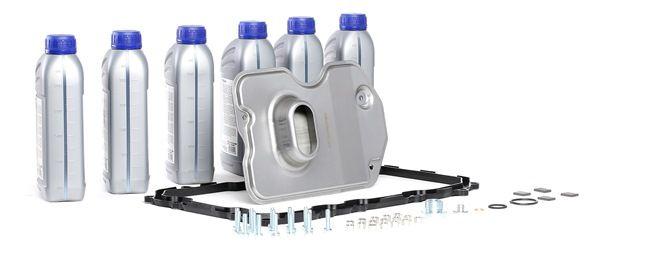 OEM Kit mantenimiento caja cambios automatica MEYLE 1001350105
