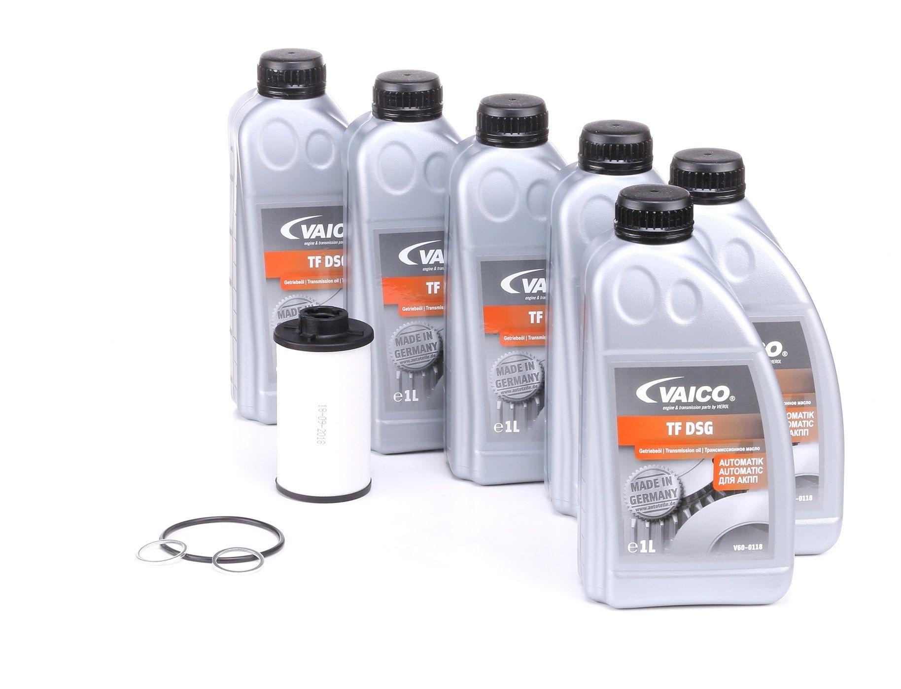 Teilesatz, Ölwechsel-Automatikgetriebe VAICO V100440 Bewertung