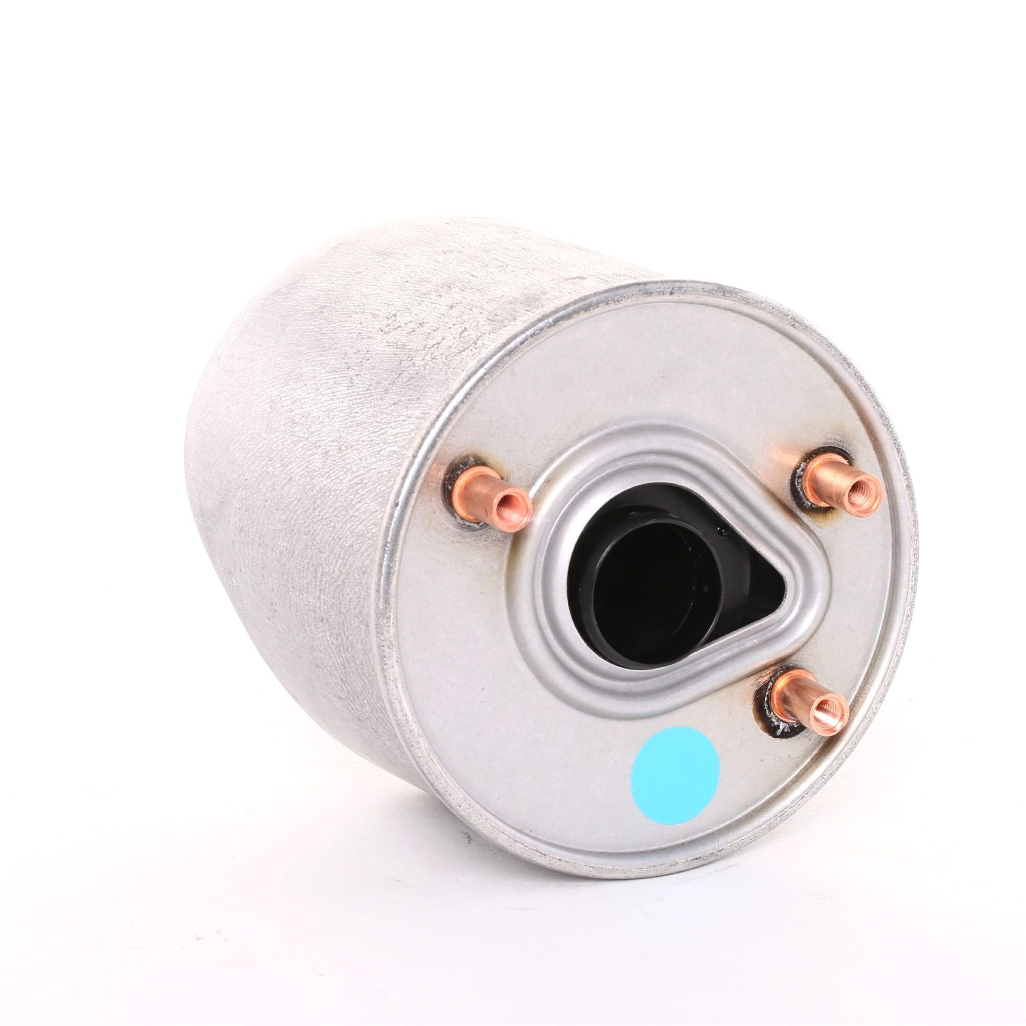 Fuel filter PURFLUX CS762 rating