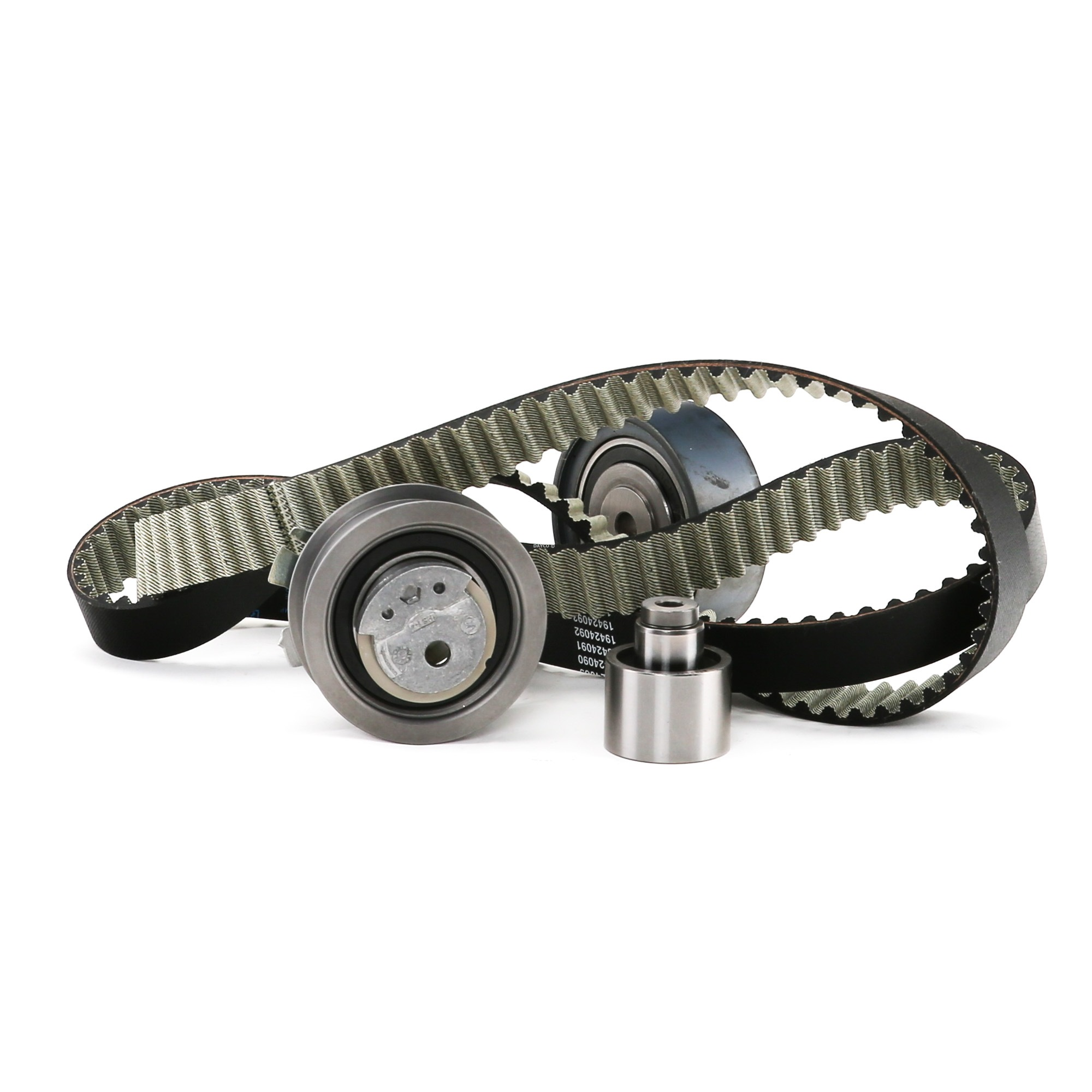 Timing Belt & Timing Belt Kit DAYCO KTB788 rating