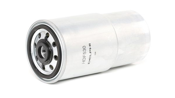 OEM DELPHI HDF530 BMW X5 Fuel filter
