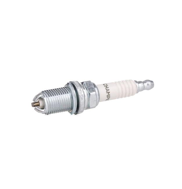 Запалителна свещ разст. м-ду електродите: 1мм, мярка на резбата: M14x1.25 с ОЕМ-номер 96 145 071