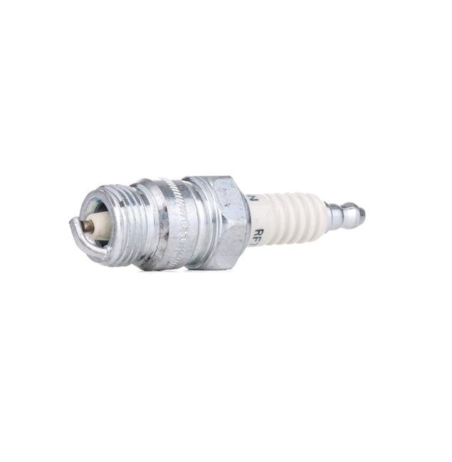 Запалителна свещ разст. м-ду електродите: 0,8мм, мярка на резбата: M18x1.5 с ОЕМ-номер 5 099 848