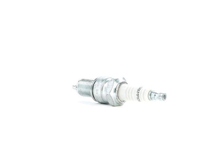 Запалителна свещ разст. м-ду електродите: 0,9мм, мярка на резбата: M14x1,25 с ОЕМ-номер MS851413