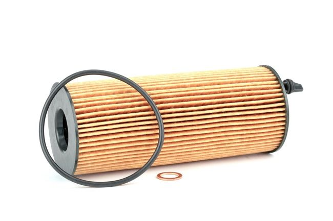 Oil Filter BMW | BOSCH Article №: F 026 407 072