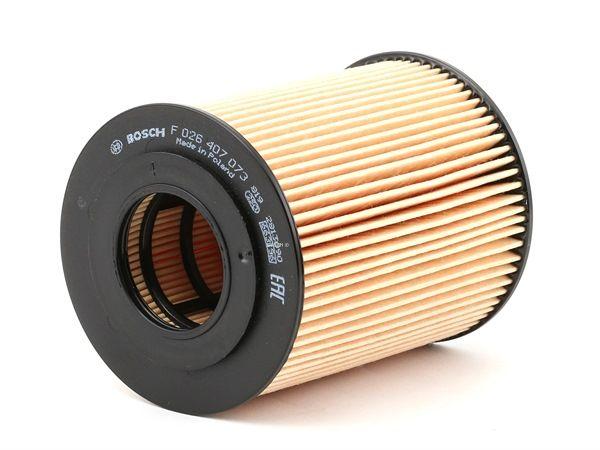 BOSCH Filtereinsatz F026407073
