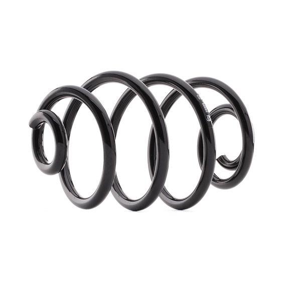 Coil springs FEBI BILSTEIN 7556203 Rear Axle