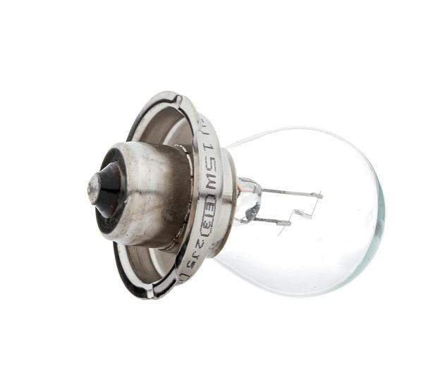 Bulb, spotlight S3, 15W, 6V 89901185