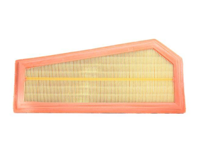 BOSCH Luftfilter Filtereinsatz