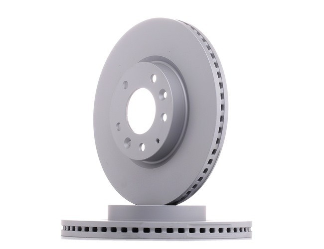 Bremsscheibe Bremsscheibendicke: 25mm, Felge: 5-loch, Ø: 299mm mit OEM-Nummer G33Y-33-25X