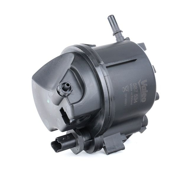 Fuel filter VALEO 7587070 In-Line Filter