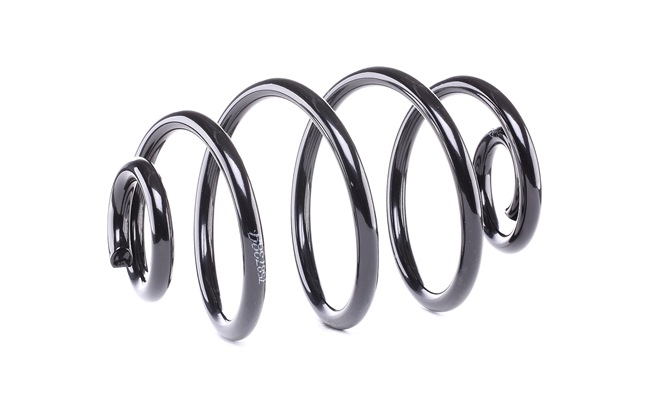 Coil springs STARK 7587389 Rear Axle