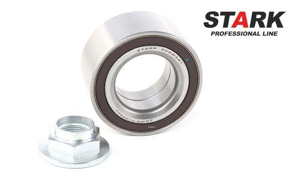 Wheel Bearing Kit Ø: 75,00mm, Inner Diameter: 40,00mm with OEM Number 4103363