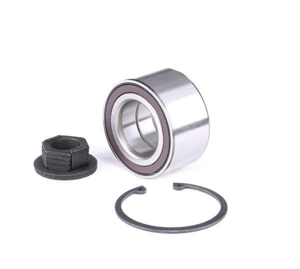STARK Vorderachse beidseitig, mit integriertem ABS-Sensor, mit Mutter SKWB0180026