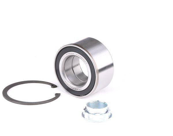 Radlagersatz Ø: 72mm, Innendurchmesser: 39mm mit OEM-Nummer 3 28 102