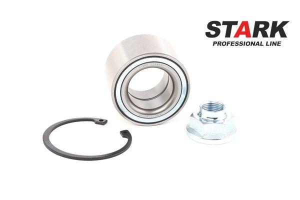 STARK Vorderachse beidseitig, ohne integrierten magnetischen Sensorring SKWB0180098