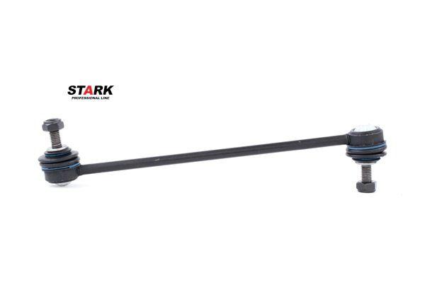 Stabilizer bar link STARK 7587989 Front axle both sides